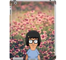 Majestic Tina iPad Case/Skin