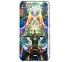 Pharaoh iPhone Case/Skin