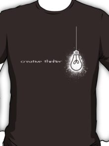 creative thinker T-Shirt