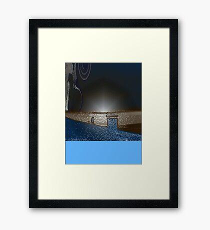 ecology Framed Print