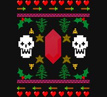 Video Game 8-Bit Holiday Sweater Pullover