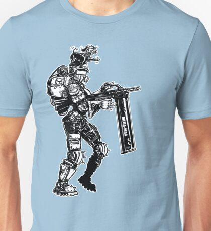 Mega Mag Unisex T-Shirt