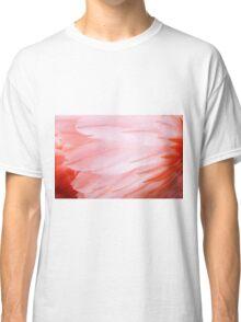 Flamingo Feathers Classic T-Shirt