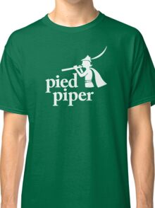 Pied Piper (Version 2) Classic T-Shirt