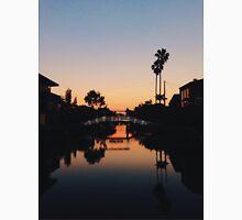 Venice sunsets Unisex T-Shirt