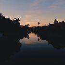 Canals by Santamariaa