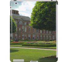 Wimpole Hall iPad Case/Skin