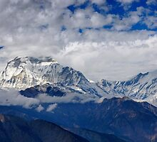 Himalayan Rhapsody by Harry Oldmeadow