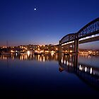 Saltash Passage by Andy Fox