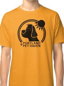 Portland Pet Haven - Portlandia Classic T-Shirt