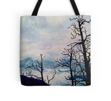 Just Some Scenery Tote Bag
