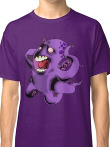 Flight of the Octopus Classic T-Shirt