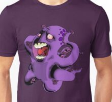 Flight of the Octopus Unisex T-Shirt