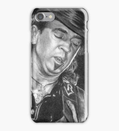 Stevie Ray Vaughan SRV iPhone Case/Skin