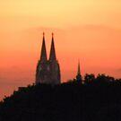 Kölner Dom by TCL-Cologne
