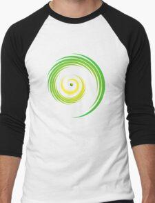 Green Spin T-Shirt
