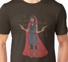 Liz Ten Unisex T-Shirt