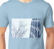 Glass and Ice Unisex T-Shirt