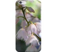 blueberry ash iPhone Case/Skin