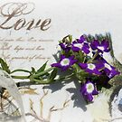 The Art Of Love by Kathy Bucari