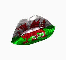 Welsh Dragon Graphic Design Unisex T-Shirt