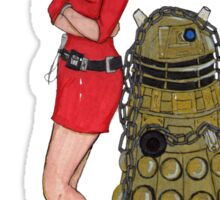Oswin Oswald Sticker