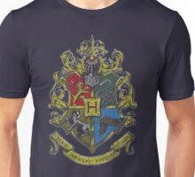 Wizard's Crest Unisex T-Shirt