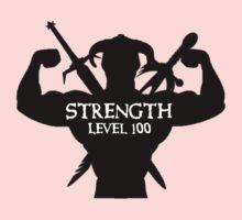 Level 100 Kids Tee