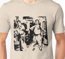 Supernatural Busters T-Shirt