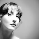 Portrait by Andrew & Mariya  Rovenko