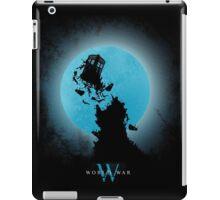 World War W iPad Case/Skin