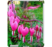 Spring and Love iPad Case/Skin