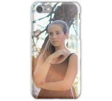 Words That Would Melt In Your Hand iPhone Case/Skin