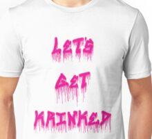 Let's Get Krinked Unisex T-Shirt