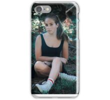 Olivia 2 iPhone Case/Skin