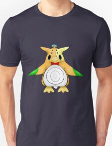 Penguin of the Dandy Persuasion T-Shirt