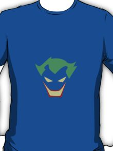 smiley joker T-Shirt