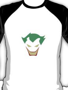 smiley joker T-Shirt