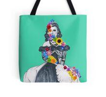 Princess of Egypt Tote Bag
