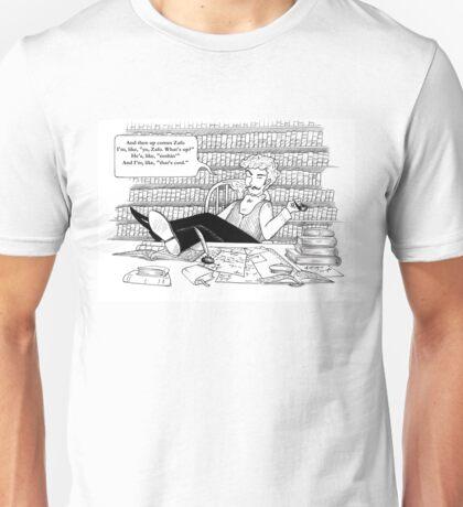 Ponce Unisex T-Shirt