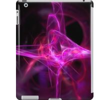 Creature 2 Magenta Purple iPad Case/Skin