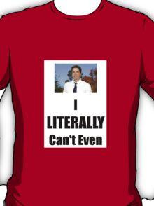 Parks & Recreation Chris Traeger T-Shirt