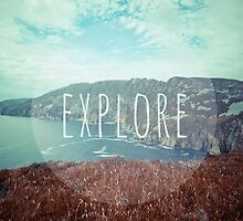 Explore by Marie Carr