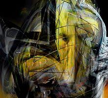 traumatized .......without a heart break by banrai