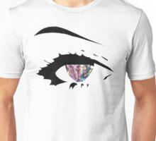 Crystal Iris (Eye) Unisex T-Shirt