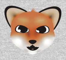 Sly Little Fox! Kids Clothes
