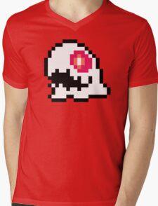 Baron Von Blubba Bubble Bobble Mens V-Neck T-Shirt