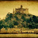 St Michael's Mount by Bob Culshaw