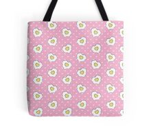 Breakfast Sweetheart Tote Bag