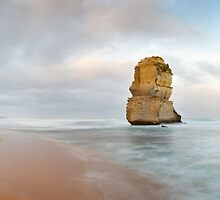 Still Standing, Twelve Apostles, Great Ocean Road, Victoria, Australia by Michael Boniwell